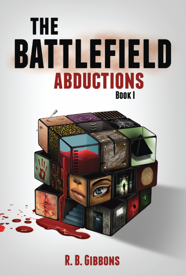 The Battlefield Abductions book cover
